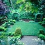 Garden at Deepwood