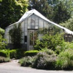 The Bush Gardens Greenhouse