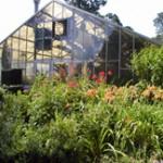 DeepWood Estates Greenhouse