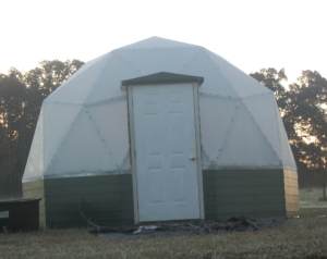 DomeGreenhouse