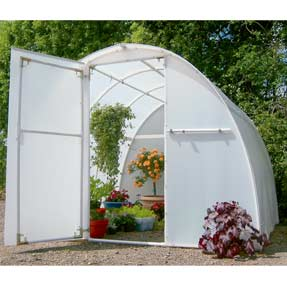 Early Bloomer Greenhouse Kit