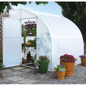 Solexx Harvester Greenhouse